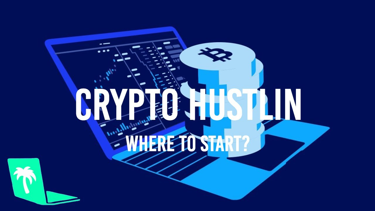 How to start investing in crypto